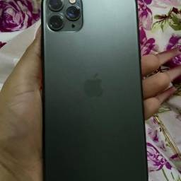 IPhone 11 Pro Max 256GB conservadíssimo
