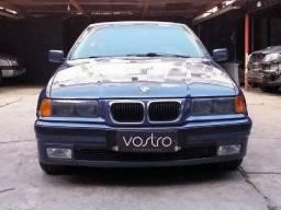 BMW 318IM Regino