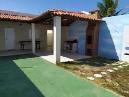 Casa de praia - Praia da Costa - Barra dos Coqueiros