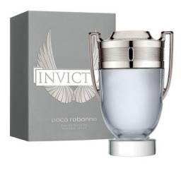 Perfume Paco Rabanne Invictus 100ML Masculino