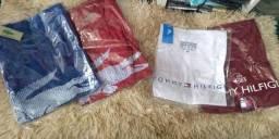 Camisas G1 ao g3 kit 3 por 120