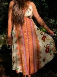 Vestido Longo Jasmin
