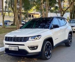 Jeep Compass 2.0 Flex Automática 2018