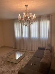 Apartamento Mobilaido com 3 Quartos e 2 banheiros para Alugar, 95 m² - Dona Clara