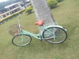 Bicicleta promoção retro aro 26 decada 80