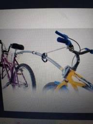 Reboque de Bicicletas