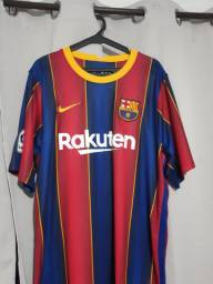 Camisa do Barcelona original!!!!!!