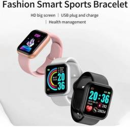 Smartwatch Android ou Ios