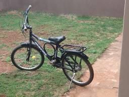 Bicicleta infantil R$ *