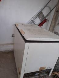 Freezer consul 2 portas