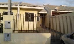 Casa para Venda em Ponta Grossa, Uvaranas, 2 dormitórios, 1 banheiro, 2 vagas