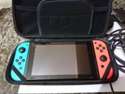 Nintendo Switch 32GB modelo Desbloqueável