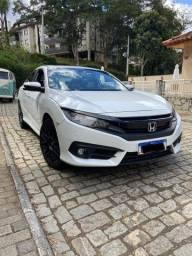 Honda civic touring - 2019 / 42.000km