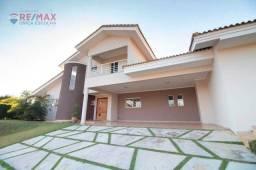 Casa de Condomínio para venda em - de 510.00m² com 7 Quartos, 6 Suites e 5 Garagens