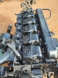 Motor Mercedes bens da 38