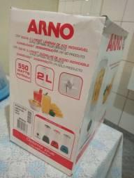 Liquidificador Arno Optimus Plus