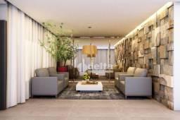 Apartamento com 3 dormitórios à venda, 96 m² por R$ 550.216 - Copacabana - Uberlândia/MG