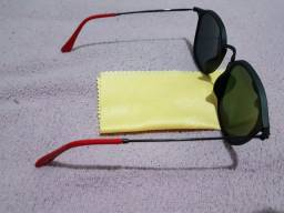 Óculos Ray Ban Ferrari