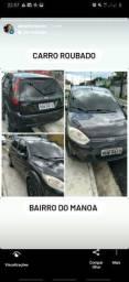 Carro Roubado  Urgente no bairro manoa zona norte