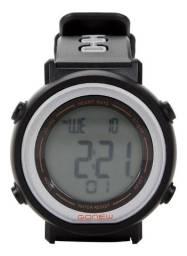 Relógio Monitor Cardíaco Gonew Global Contador De Calorias