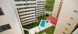 OZK- Imóvel para venda com sala para 2 ambientes- 2 quartos amplos