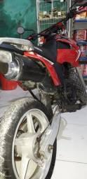 Honda Tornado 250 CC. Ano 2003