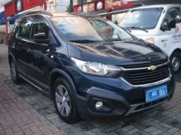 Chevrolet Spin Activ7 1.8 8V Econo.Flex 5p Aut. 2019/2020