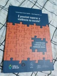 Livro É possível superar a violência na escola?