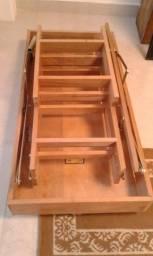 Escada para salão