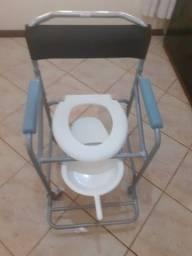 Cadeira de banho desmontável Delamed