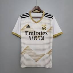 Camisa Benfica Third 2020/21