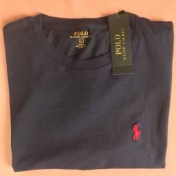 Camiseta Ralph Lauren - Original - Tamanho G