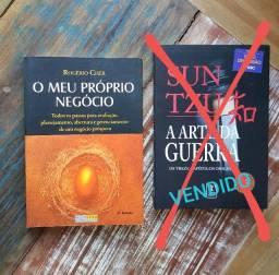 """Livro """"O Meu Próprio Negócio"""""""