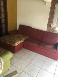 Sofá cama completo
