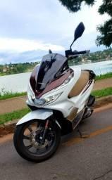 Moto PCX  150 DLX  abs 2021