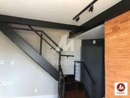 Apartamento (tipo - duplex) 2 dormitórios/suite, cozinha planejada, portaria 24 horas, ele