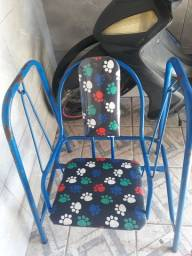 Título do anúncio: Cadeira de balanço
