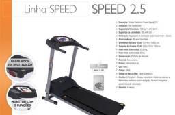 Esteira Dream Speed 2.5