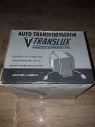 TRANSFORMADOR DE ENERGIA 220/110