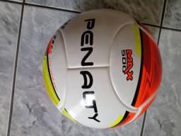 Bola Futsal Max 500 Term X PenaltyBranca
