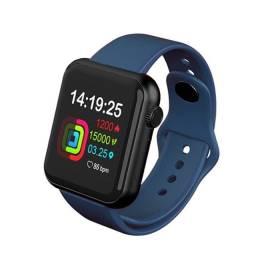 Smartwatch V6 promoção