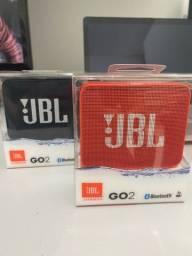 Vendo JBL GO 2