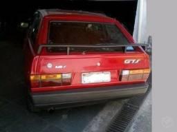 Gol gts 1.8 gasolina 88