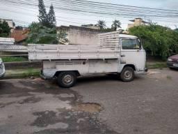 Kombi carroceria pickup fretes e mudanças