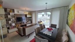 Apartamento com 3 dormitórios à venda, 94 m² por R$ 750.000,00 - Pedra Branca - Palhoça/SC