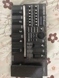 Pedaleira Boss GT-8