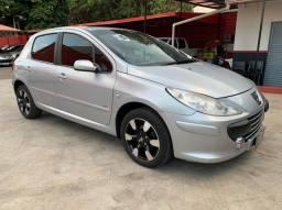Peugeot/ 307 Presence 1.6, 2010, Completo!