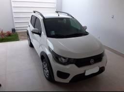 Fiat Mobi Way  Completo