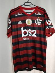 Camisa do Flamengo da temporada 20/21