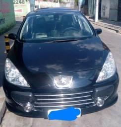 Peugeot 307 1.6 ano 2012